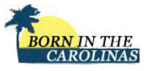 Born in the Carolinas