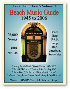 Beach Music Guide v. 1