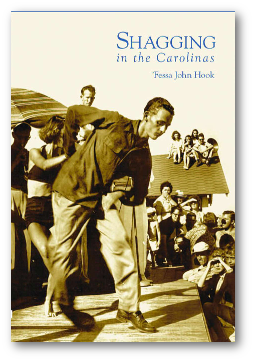 Shaggin' in the Carolinas cover
